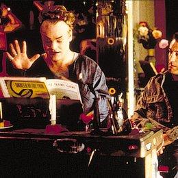 Makellos / Robert De Niro / Philip Seymour Hoffman Poster