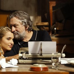 Malavita - The Family / Family, The / Dianna Agron / Robert De Niro Poster