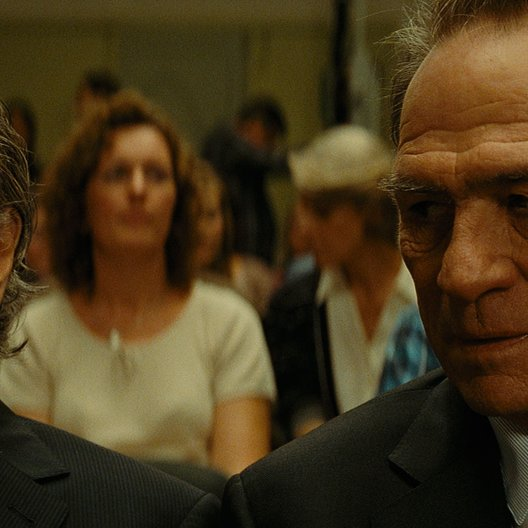 Malavita - The Family / Family, The / Robert De Niro / Tommy Lee Jones