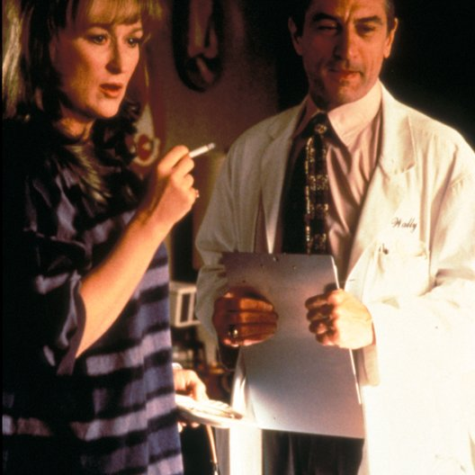 Marvins Töchter / Meryl Streep / Robert De Niro Poster