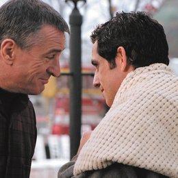 Meine Braut, ihr Vater und ich / Robert De Niro / Ben Stiller