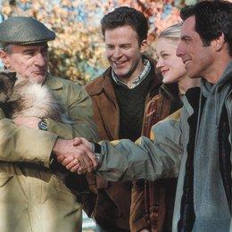 Meine Braut, ihr Vater und ich / Robert De Niro / Ben Stiller / Teri Polo / Thomas McCarthy Poster