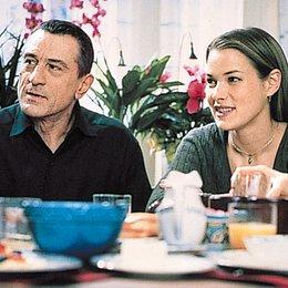 Meine Braut, ihr Vater und ich / Robert De Niro / Nicole DeHuff Poster