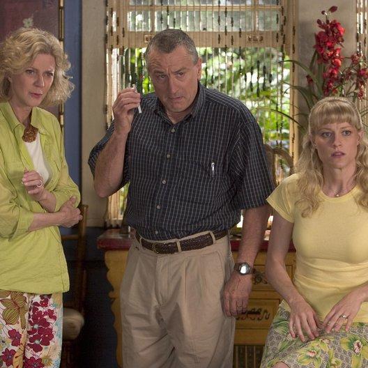 Meine Frau, ihre Schwiegereltern und ich / Blythe Danner / Robert De Niro / Teri Polo