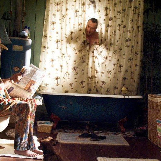 Meine Frau, ihre Schwiegereltern und ich / Dustin Hoffmann / Robert De Niro Poster