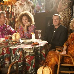 Meine Frau, ihre Schwiegereltern und ich / Dustin Hoffman / Barbra Streisand / Robert De Niro / Blythe Danner Poster