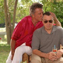 Meine Frau, ihre Schwiegereltern und ich / Dustin Hoffman / Robert De Niro Poster