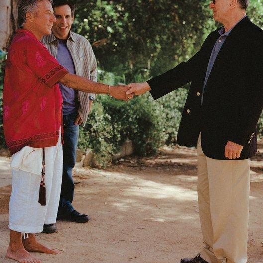 Meine Frau, ihre Schwiegereltern und ich / Dustin Hoffman