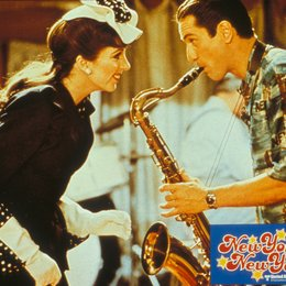 New York, New York / Liza Minnelli / Robert De Niro Poster