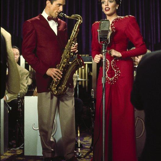 New York, New York / Robert De Niro / Liza Minnelli