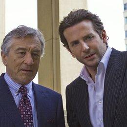 Ohne Limit / Robert De Niro / Bradley Cooper