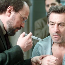 Reine Nervensache 2 / Billy Crystal / Robert De Niro / Reine Nervensache Box Set Poster
