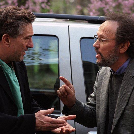 Reine Nervensache 2 / Robert De Niro / Billy Crystal