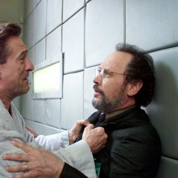 Reine Nervensache 2 / Robert De Niro / Billy Crystal Poster