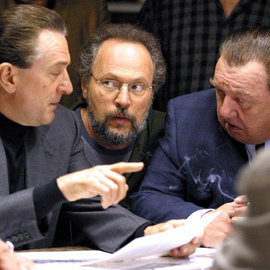 Reine Nervensache 2 / Robert De Niro (li.)