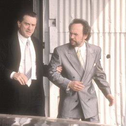 Reine Nervensache / Robert De Niro / Billy Crystal Poster