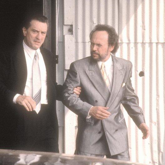 Reine Nervensache / Robert De Niro / Billy Crystal