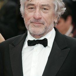 Robert De Niro / 64. Filmfestspiele Cannes 2011 Poster