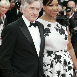 Robert de Niro / Grace Hightower / 64. Filmfestspiele Cannes 2011 Poster