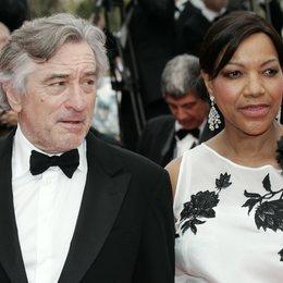 Robert de Niro / Grace Hightower / 64. Filmfestspiele Cannes 2011