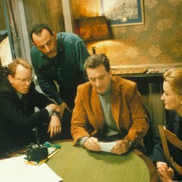 Ronin / Stellan Skarsgård / Jean Reno / Robert De Niro /Natascha McElhone Poster