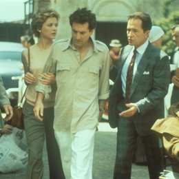 Schuldig bei Verdacht / Annette Bening / Robert De Niro Poster