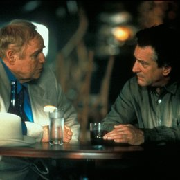 Score, The / Marlon Brando / Robert De Niro