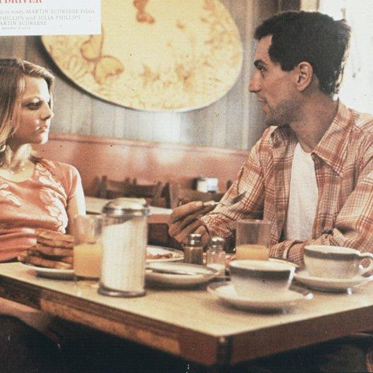 Taxi Driver / Robert De Niro / Jodie Foster Poster