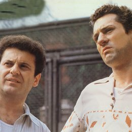 Wie ein wilder Stier / Robert De Niro / Joe Pesci Poster