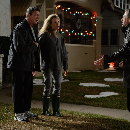 Zwei vom alten Schlag / Sylvester Stallone / Kim Basinger / Robert De Niro