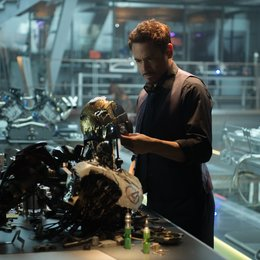 Avengers: Age of Ultron / Robert Downey Jr.