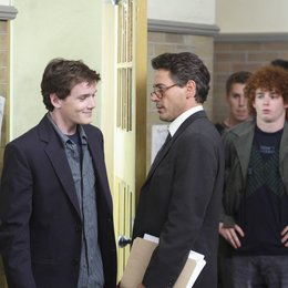 Charlie Bartlett / Robert Downey Jr. Poster