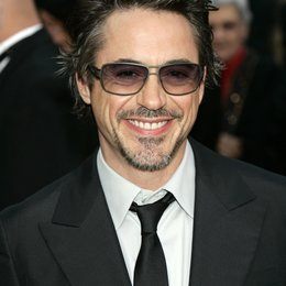 Downey Jr., Robert / 79. Academy Award 2007 / Oscarverleihung 2007