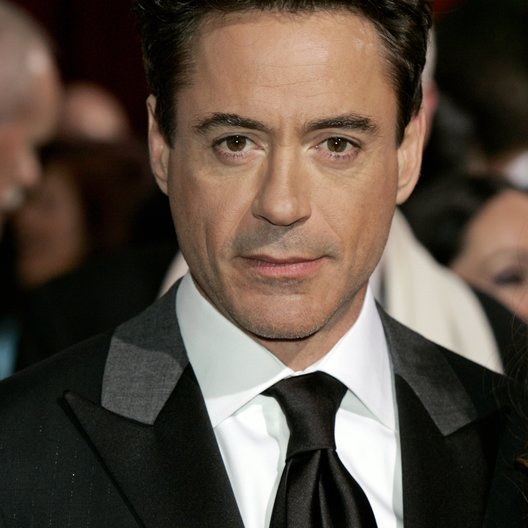 Downey Jr., Robert / Oscar 2009 / 81th Annual Academy Awards