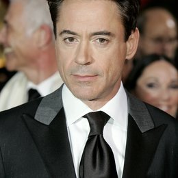 Downey Jr., Robert / Oscar 2009 / 81th Annual Academy Awards Poster