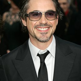 Downey, Robert Jr. / 79. Academy Award 2007 / Oscarverleihung 2007