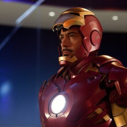 Iron Man 2 / Robert Downey Jr.
