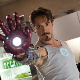 Iron Man / Robert Downey Jr.