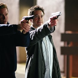 Kiss, Kiss, Bang, Bang Jr. / Val Kilmer / Robert Downey