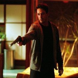 Kiss Kiss Bang Bang / Robert Downey