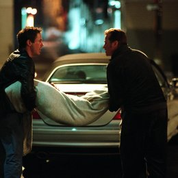 Kiss Kiss Bang Bang / Robert Downey / Val Kilmer