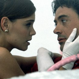 Singing Detective, The / Robert Downey