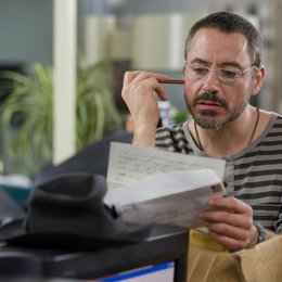 Solist, Der / Robert Downey Jr.