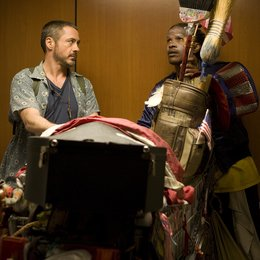Solist, Der / Robert Downey Jr. / Jamie Foxx