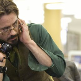 Zodiac - Die Spur des Killers / Robert Downey Jr.