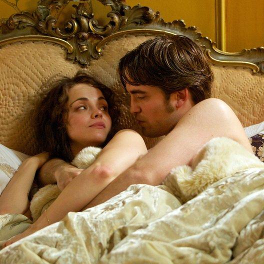 Bel Ami / Christina Ricci / Robert Pattinson