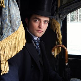 Bel Ami / Robert Pattinson Poster