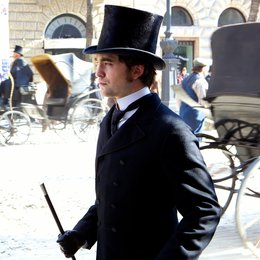 Bel Ami / Robert Pattinson