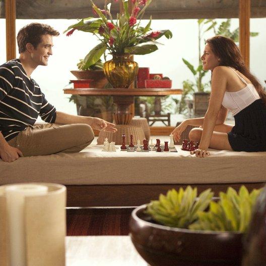 Breaking Dawn - Biss zum Ende der Nacht, Teil 1 / Breaking Dawn - Bis(s) zum Ende der Nacht 1 / Robert Pattinson / Kristen Stewart Poster