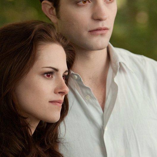 Breaking Dawn - Biss zum Ende der Nacht, Teil 2 / Kristen Stewart / Robert Pattinson Poster